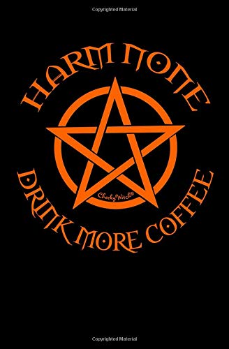 Spooky Halloween Cocktails - Harm None and Drink More Coffee: