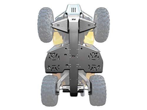 Batterie moto Quad Sans entretien Garantie 1An pr CAN-AM RENEGADE 500 800 1000