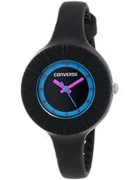 e8352309d87668 Converse Reloj analogico para niño de Cuarzo con Correa en Caucho  R1151103525