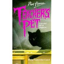 Teacher's Pet (Point Horror Paperback)