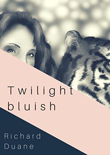 Twilight bluish (Irish Edition) por Richard  Duane