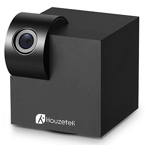 Telecamera di Sorveglianza, Houzetek Wifi Camera...