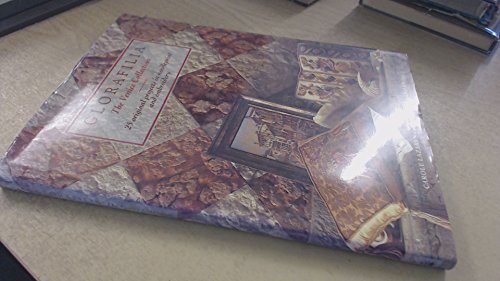 Glorafilia: Venice Collection - 25 Original Projects in Needlepoint and Embroidery -