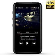 FiiO M6 MP3 Player, 2 GB, Black