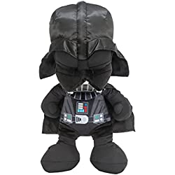 1400703 Star Wars - Darth Vader en Steam Velboa felpa, 45 cm
