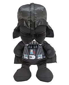 Joy Toy 1400703 Star Wars - Darth Vader en Steam Velboa Felpa, 45 cm