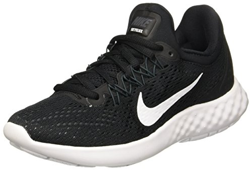 on sale 5f6d0 35f66 NIKE Women s 855810-001 Trail Running Shoes, Black (Black White   Anthracite