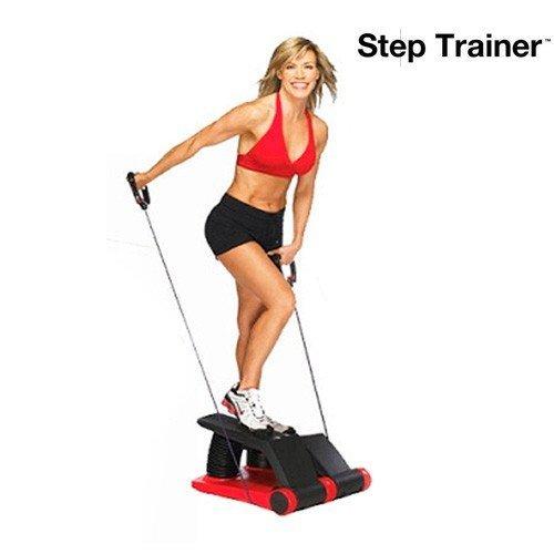 OEM Step Trainer - Mini-escalador de gimnasia, multicolor