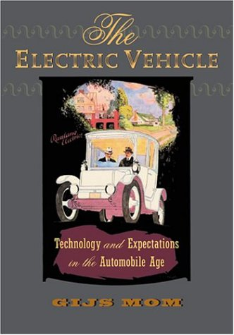 The Electric Vehicle: Technology and Expectations in for sale  Delivered anywhere in UK