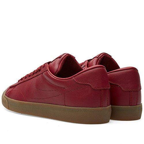 Nike Classic Ac Sp, Chaussures de Tennis Homme Multicolore - Azul Marino / Marrón (Maroon / Maroon-Gum Light Brown)