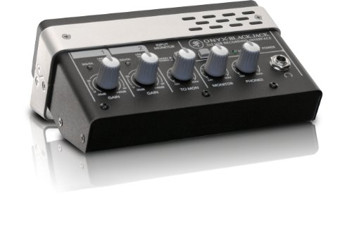 Mackie Onyx Blackjack Interfaccia Audio USB