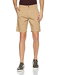 Amazon Brand - Symbol Men's Regular Fit Shorts