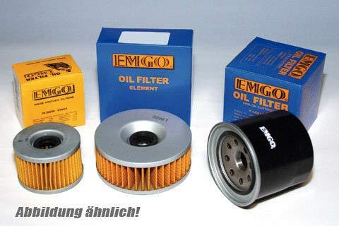 Emgo 460-345 EMGO-Ölfilter Buell XB 9 R/S, 02-04, XB 9 SX, 05-, XB 12 R/S, 04-, XB 12 X, 06-