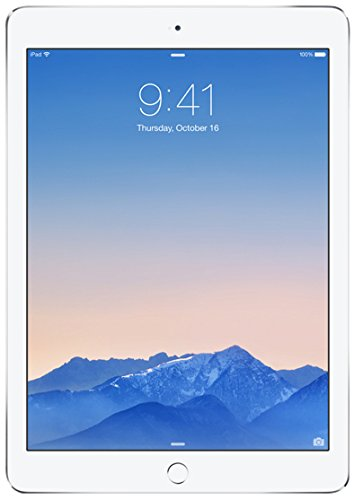 Apple iPad Air 2 64GB Wi-Fi - Silver