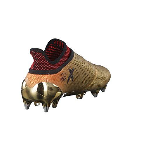17 X Solred Cblack Tagome Cblack adidas Solred Gold Tagome Herren SG Fußballschuhe q6x7Bw4E