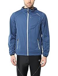 Ultrasport Endy Veste Homme Bleu FR : S (Taille Fabricant : S)