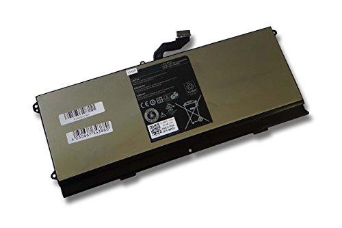 4400mAh (14.8V) für Notebook Laptop Dell L511Z, XPS 15z wie 075WY2, 0HTR7, 0NMV5C, 75WY2, NMV5C, OHTR7. (Akku Für Dell Xps 15z)