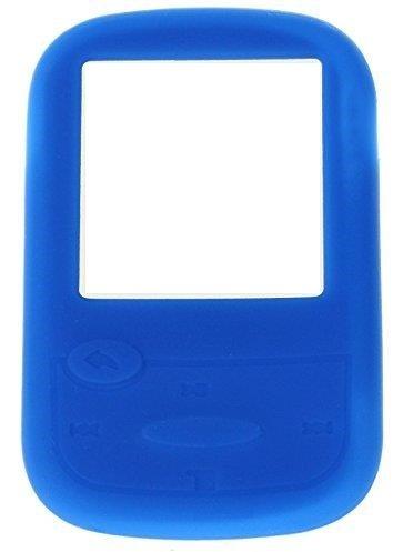 silicone-skin-case-cover-for-sandisk-sansa-clip-sport-mp3-player-blue