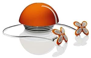 JBL Spyro Enceintes Stéréo 2.1 Orange