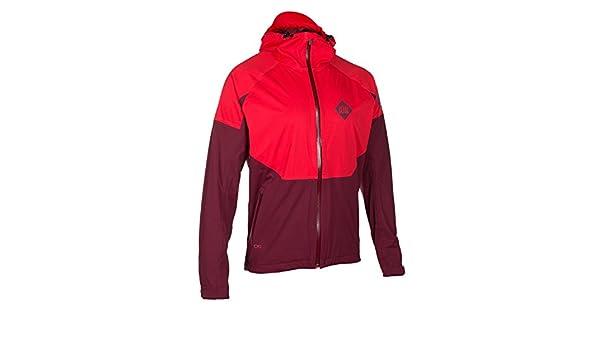 Cycling Jacket Amp Rain Windbreaker Ion 2017 Vario Blazing Red ZwEAx7qX57
