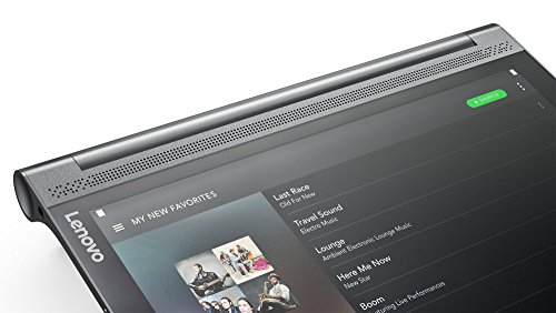 Lenovo YOGA TAB3 Plus 25 - 6
