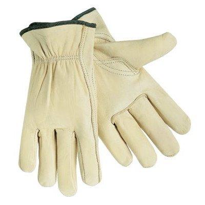 Ungefüttert Treiber Handschuhe-Große Wirtschaft Grade Getreide Treiber Keystone TH [12Stück] - Treiber Keystone