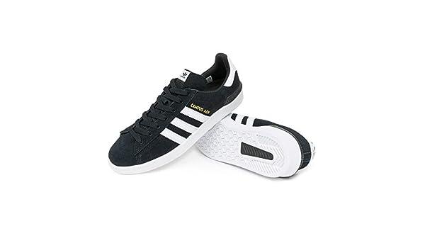 adidas Skateboarding Campus ADV, core Black Footwear White