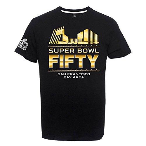 NFL superbowl50Camiseta de Majestic