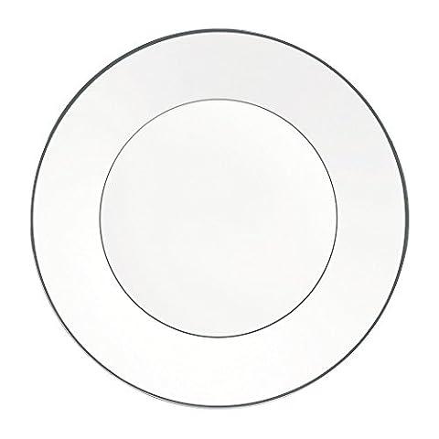 Wedgwood - Jasper Conran Platinum Lined, Plate 18cm