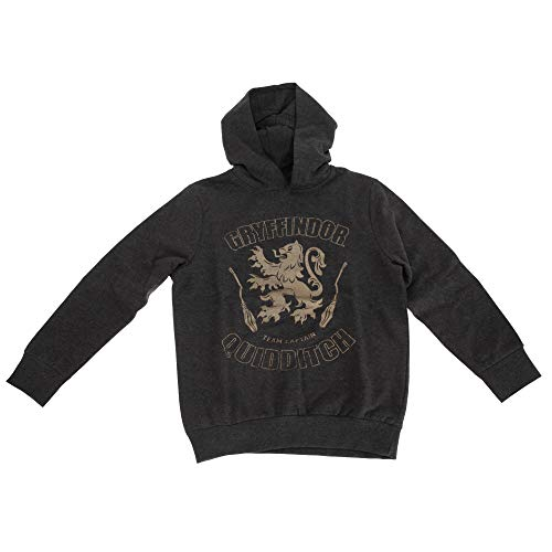 HARRY POTTER - Sudadera capitán Equipo Quidditch
