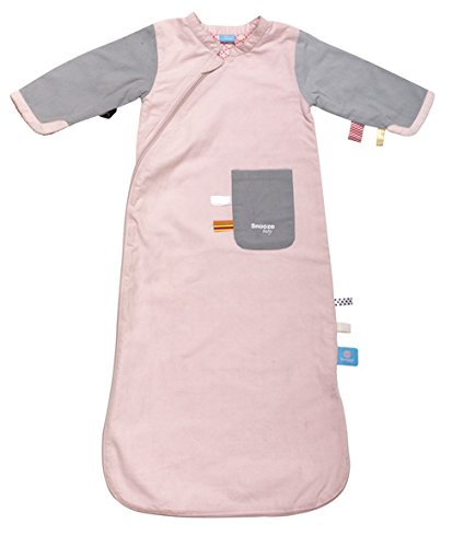 Snooze Baby 2003 Sleep Suit Sac de couchage Girl/0–3 mois