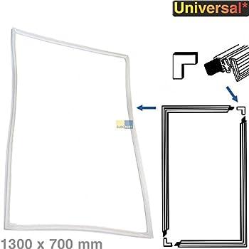 Turbo Türdichtung Set Universal Kühlschrank 1300x700mm: Amazon.de: Küche QD01