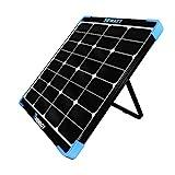 Renogy 50W Micro Eclipse Monocrystalline Solar Panel