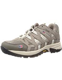 Berghaus Prognosis Tech Shoe, Chaussures de randonnée femme