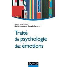 Traité de psychologie des émotions (Psychologie cognitive)