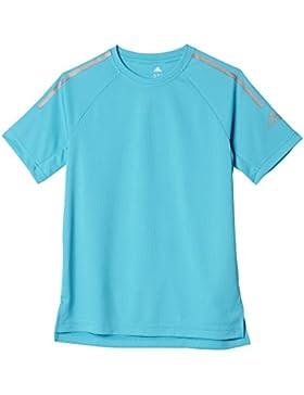 adidas Jungen Yb Tr Cool Tee Shirt