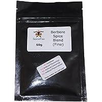 Berbere, Ethiopian Spice Mix, Artisan, Premium Quality 75g*