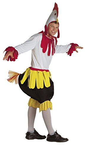 Chiber Costume da Pulcino Uomo adulti