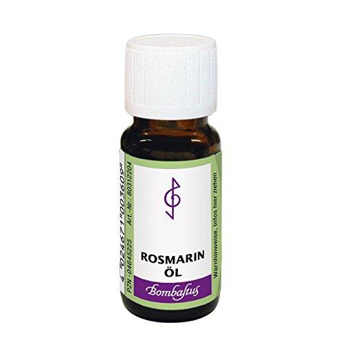 ROSMARIN ÖL 10 ml Ätherisches Öl -