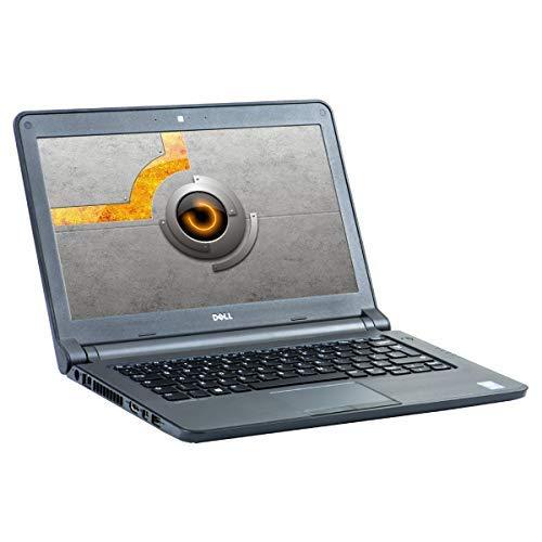 Dell Latitude 3340 2,60GHz Core i5-4210U 4GB DDR3 120GB SSD 13,3in 1366x768 WXGA+INTEL HD Graphics 4000, KEYB (QWERTY), 4*USB, Card Reader, Webcam, Windows 10 Home(Ricondizionato)