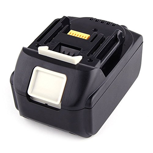 Preisvergleich Produktbild PowerWings 3,0 Ah 18V BL1830 Ersatzbatterie Akku für Makita BJV180RF, BSS610RF, BTD140RFE, BTD142SHE, BTD145RFE, BTP140RFE, BTW251RFE, BTW450RFE, BVR450RFE, BDF451RFE, BHP451RFE, BKP180RFE