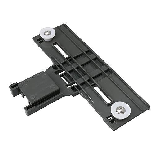 RDEXP Kunststoff Geschirrspüler Top Rack Adjuster W10350375 Ersatzteile ersetzt W10250159 W10350375 W10712395VP