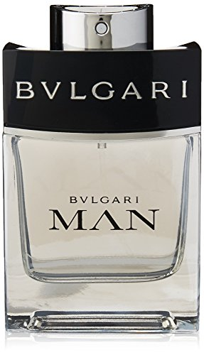 Bvlgari Man Men Eau de Toilette Spray, 1er Pack (1 x 60 - Männer, Bulgari Parfums
