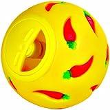 Trixie Spielball Snacky für Nager 7cm 6275