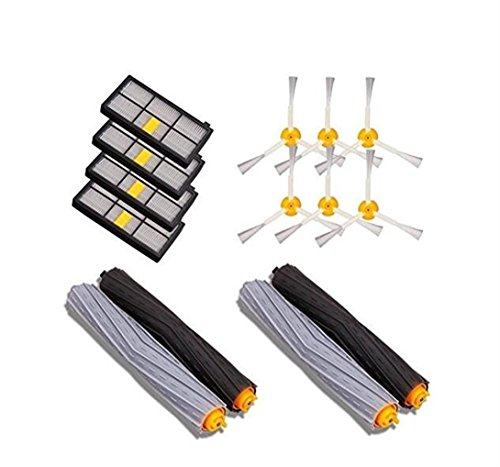 debris-extractor-set-side-brushes-hepa-filters-replacement-kit-for-irobot-roomba-800-series-870-880
