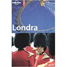 Londra (Lonely Planet Guide EDT / Lonely Planet)