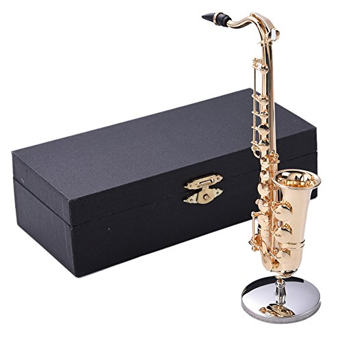 salon-styler-haarbursten-mini-saxophon-modell-musikinstrumente-collection-dekorativen-ornamenten