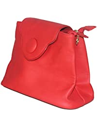 Heartly Women's Stylish Fashion Cross Body Shoulder Sling Bag With Adjustable Strap - Color