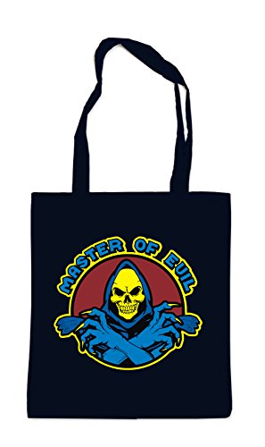 Master Of Evil Bag Black Certified Freak