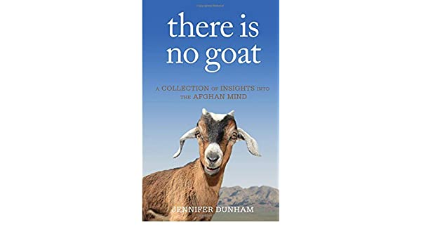 Buy there is no goat Book Online at Low Prices in India